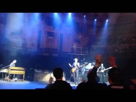Joe Bonamassa encore with Rory Gallagher Strat.   Royal Albert Hall.