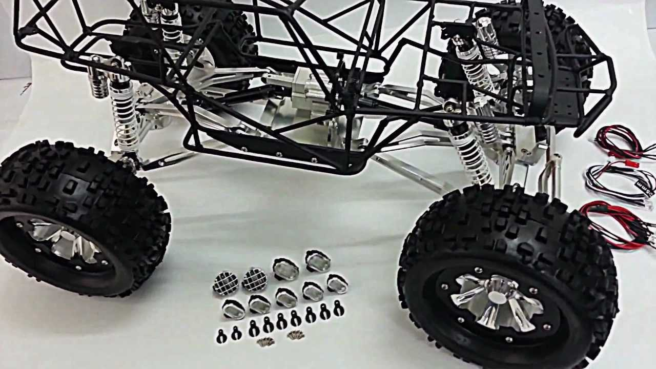 The Wraith Car >> RC Fully Upgrade-Metal TopWave(Wraith)@ AsiaTees x TopCad ...