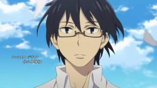 Download Lagu ⌠AMV⌡  ~ The Man Who Can't be Moved [ Boku Dake ga Inai Machi ] Mp3