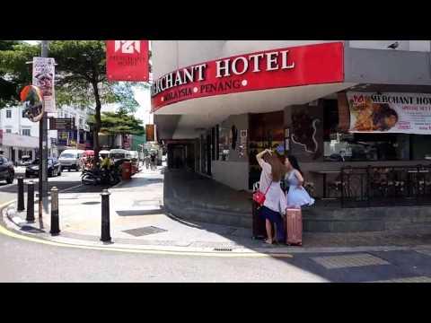 Penang Road (Merchant Hotel) mi5