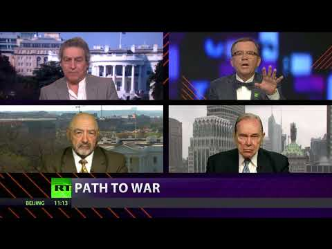CrossTalk on Syria: Path to War