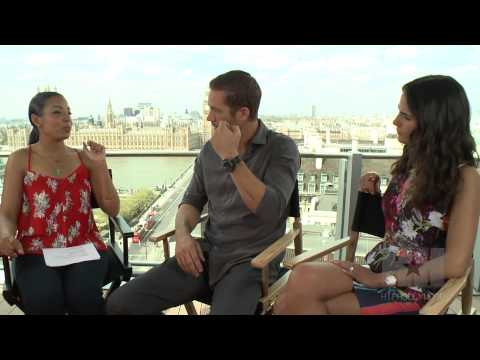 HipHollywood's Final Interview With Paul Walker - HipHollywood.com
