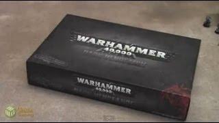 Warhammer 40k Dark Vengeance Starter Set Unboxing