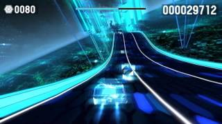 Riff Racer (Drive Any Track): Ace of Base - Tokyo Girl