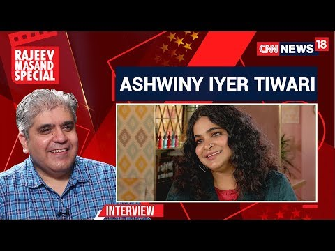 Ashwiny Iyer Tiwari Interview With Rajeev Masand I Panga