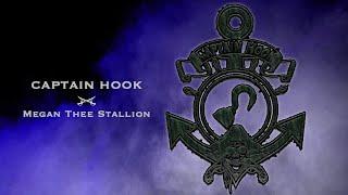 【DANCE】Captain Hook / Megan Thee Stallion HIPHOP ヒップホップ choreography【4K】
