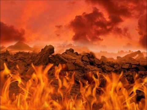 Scholium - Hell