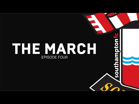 THE MARCH: Centurion