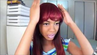 Nicki Minaj - Superbass Video - Makeup Tutorial