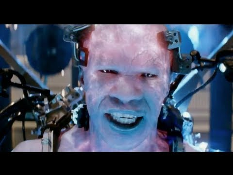 Jamie Foxx Rises as Electro in New 'Amazing Spider-Man 2' Clip