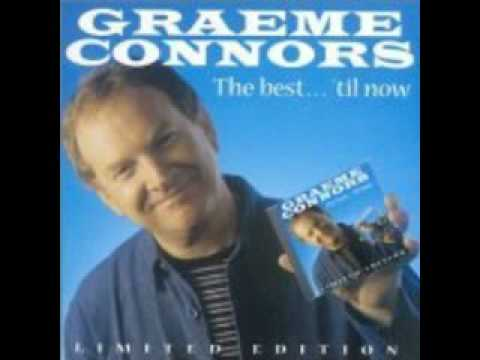Graeme Connors - Let The Canefields Burn
