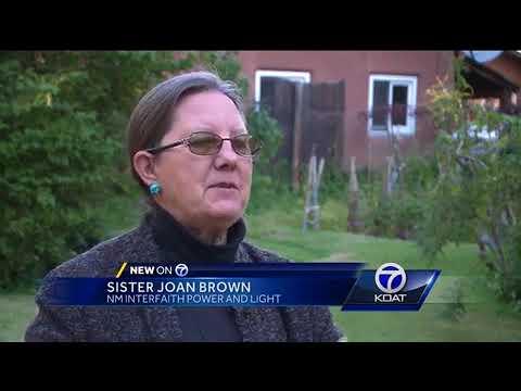 New Mexico Nun says Catholic Church has no problem with teaching evolution