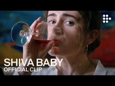 SHIVA BABY | Official Clip #2 | Now Showing on MUBI