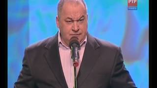 Игорь Маменко- Дар предвидения+ анекдоты аншлаг