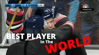 BEST PLAYER IN THE WORLD ?! (NHL 16 HUT)(Playing NHL 16 against one of the Best Players in the WORLD! My Twitter: BaconCountryYT., 2016-02-19T22:49:25.000Z)