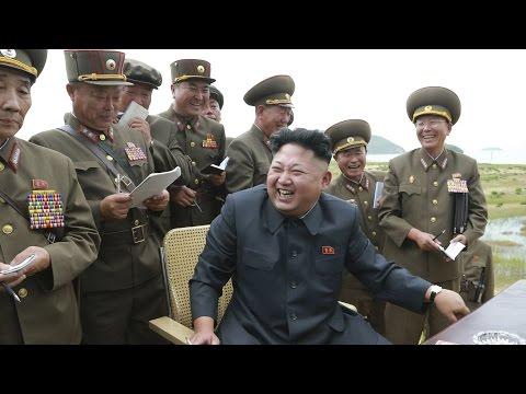 أغرب 10 أشياء ممنوعة في كوريا الشمالية | TOP10 ARAB