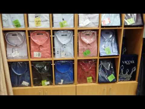 магазин Большая одежда для мужчин в Самаре, большие размеры