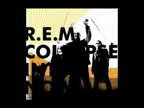 R.E.M. - Überlin (HQ)