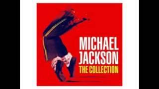 Michael Jackson - Rock With You (single version)