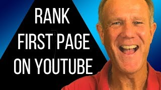 YouTube SEO - How To Rank Videos With A Small Channel
