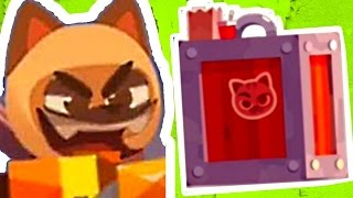 I NEED ONE GEM FOR GIANT BOX! - C.A.T.S. Crash Arena Turbo Stars