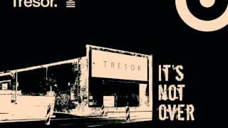 Dj Rush Live @ 13 Jahre Tresor (Berlin, 12.03.2004)