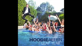 Hoodie Allen - White Girl Problems