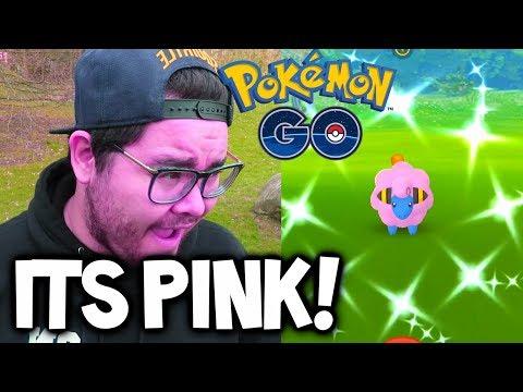HOW TO GET SHINY MAREEP IN POKÉMON GO?! - Pokémon GO Shiny Mareep Community Day