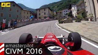 CIVM 2016, C3 Max @ Trento Bondone | Preview con Diego De Gasperi
