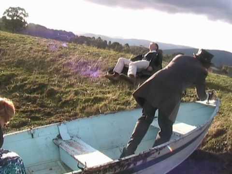 John Hudson Life and Death Short Film