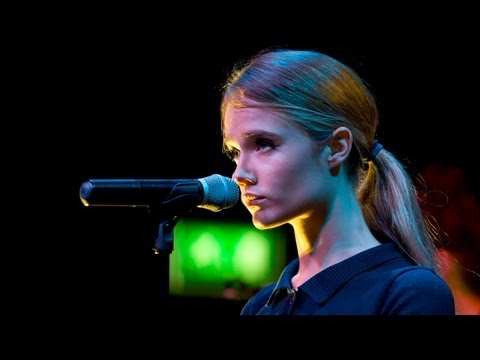 Florrie - Experimenting With Rugs - live at BBC Introducing in Kent's 5th birthday party