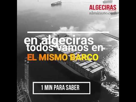 DEDICA UN MINUTO A ALGECIRAS: La deuda de Algeciras explicada en un minuto