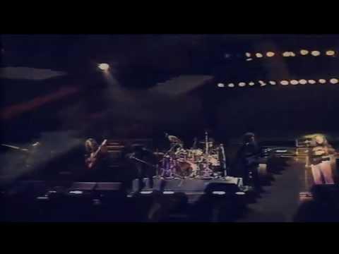 """COMPACT - Festivalul Internațional """"Rock '92"""", Arenele Romane-București HD"""