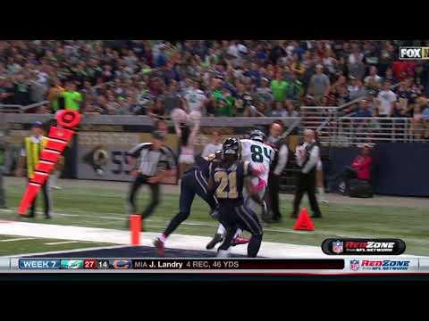 NFL RedZone Every Touchdown 2014 Week 7