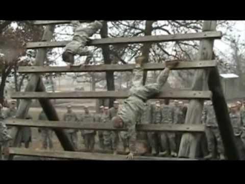 Fort leonardwood 21 bravo combat engineer training 6/4/2010
