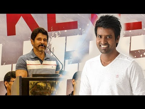 Chiyaan Vikram say's sorry to Soori | My Fan's are the best | Sketch | Success Meet,Ganga Tamil Serial Episode Mounika,This Is Why People Hate Vijay Sethupathi | Real Faces Of Makkal Selvan Birthday Special,Sketch Movie Script Is A Copy Of Short Film : Case Filed Against Sketch Movie By Director Sai,Do you know What Vijay Sethupathi's Did In Koothu-P-Pattarai - Acting Teacher & Actor Sanjeevee
