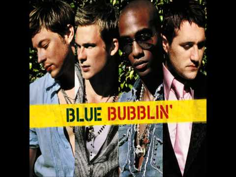 Blue - Bubblin'