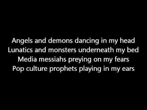 Rush-Totem (Lyrics)