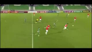 Video Gol Pertandingan Ludogorets Razgrad vs Hapoel Beer Sheva