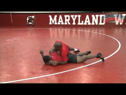 Heavyweight Technique: Breakdowns, Pins and Escapes
