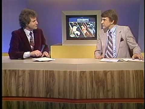 "WBZ TV-4 ""Eyewitness News"" -- March 8, 1981"