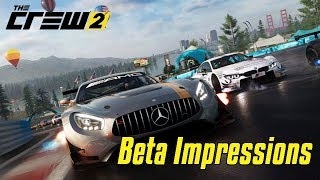 Is The Crew 2 any good? - Beta Impressions