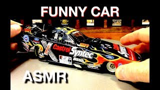 The Funny Car is Finally Finished - ASMR