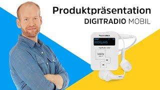DigitRadio mobil: Produktvorstellung / Test
