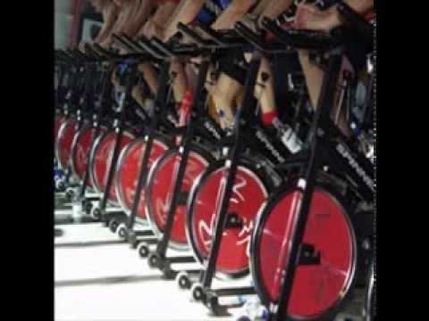 Musica para Energy Cycling