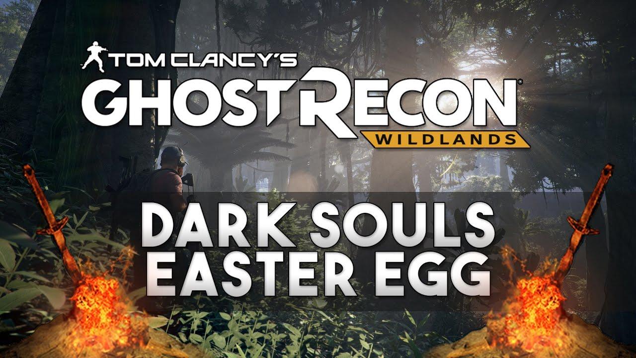 Here's How To Find Ghost Recon: Wildlands Secret