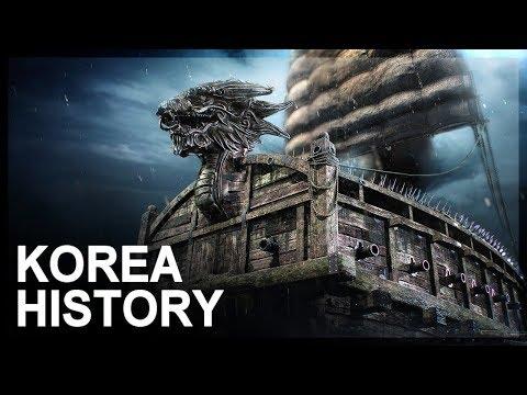 History of Korea streaming vf