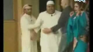مسرحية البيت بيتك مسخرة هند البلوشي