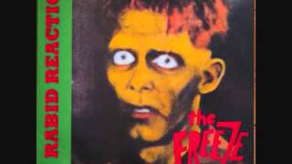 the freeze - rabid reaction lp