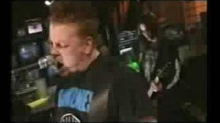 Nukkekoti - Mustaan maailmaan (live)